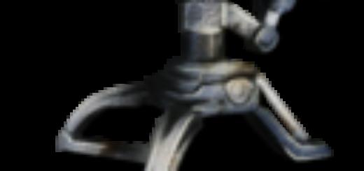 Auto Turret | Автоматическая Турель в ARK Survival Evolved