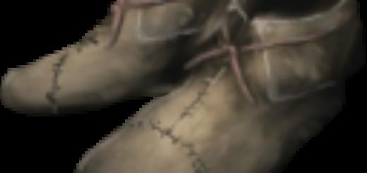 Cloth Boots | Тканевые ботинки