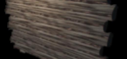 Wooden Wall | Деревянная Стена