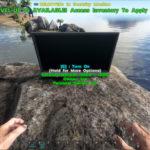 Система видеонаблюдения | Remote-View Security Monitor (CCTV)