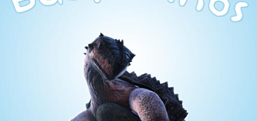 Мод Baby Dinos v0.6 в ARK Survival Evolved