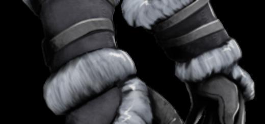 Меховые рукавицы | Fur Gauntlets в ARK Survival Evolved