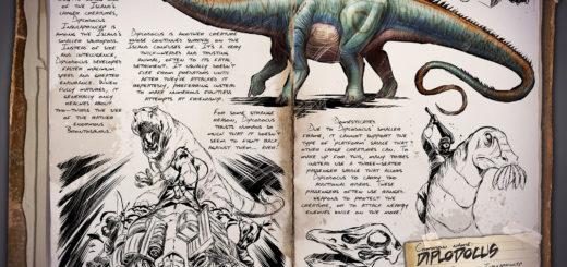 Диплодок | Diplodocus