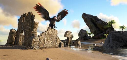 Анонс Обновления - Патч 226.0 ark survival evolved