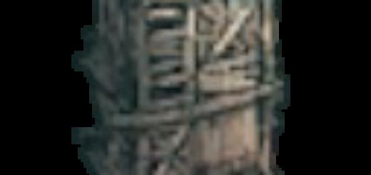 Деревянная клетка| Wooden Cage ark survival evolved