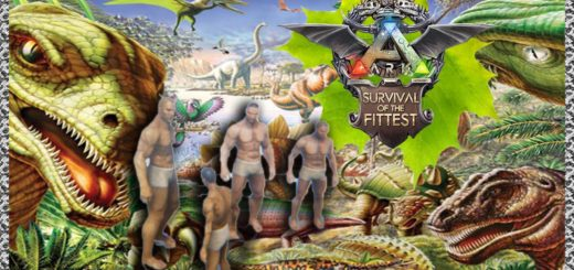 Турнирный формат ARK: Survival of the Fittest теперь бесплатно