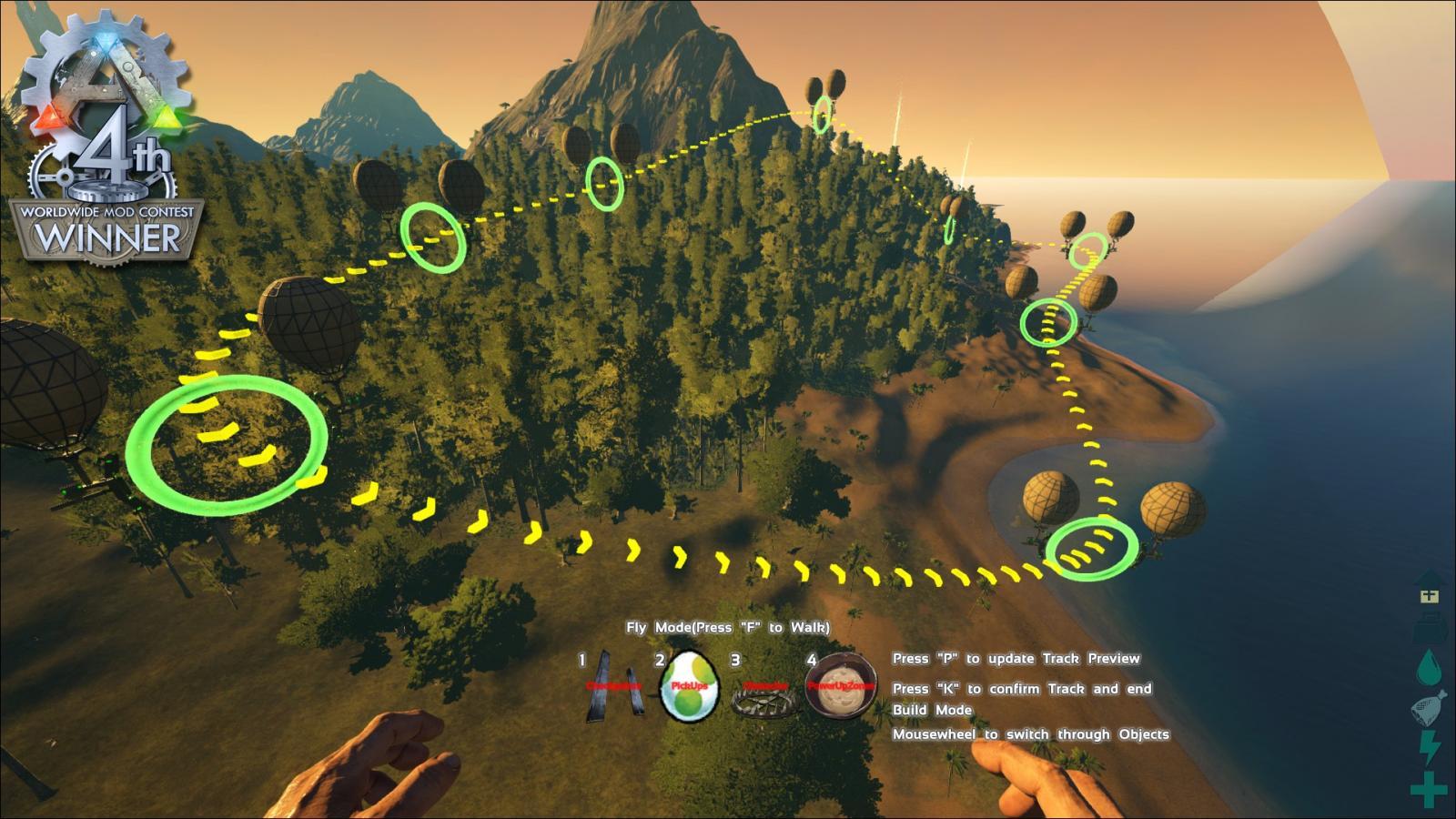 Dino Racing: Evolved