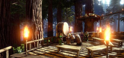 ARK на E3 PC Gamer Show!