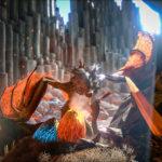 ARK: Scorched Earth расширение DLC