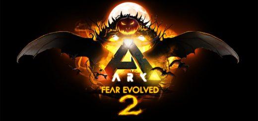 ARK: Fear Evolved 2