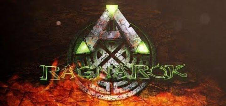 Старт нового сервера [RAGNAROK] ARK-WORLD.RU [PvPvE]