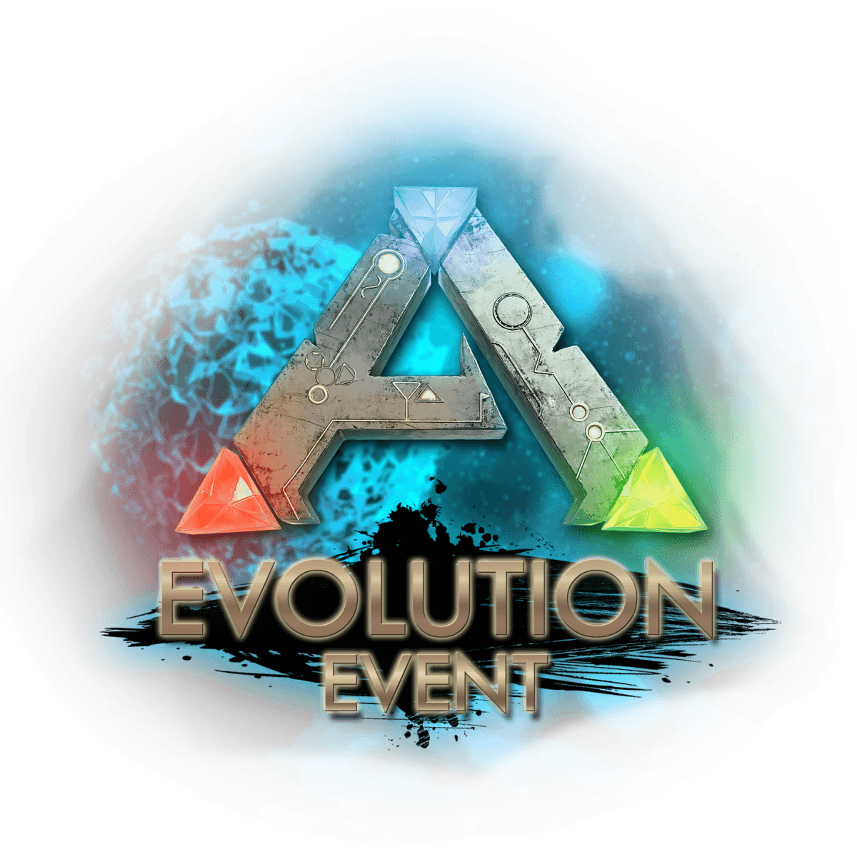 Evolution Event: BIRTHDAY!