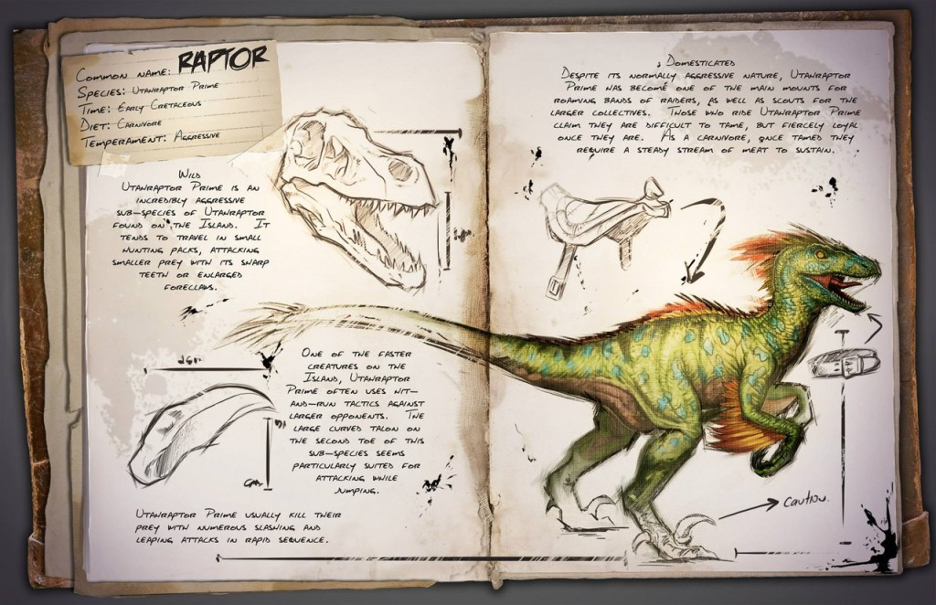 Raptor | Раптор