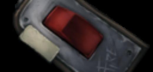 C4 Remote Detonator | С4 дистанционный детонатор