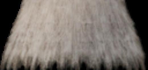 Thatch Roof | Соломенная Крыша