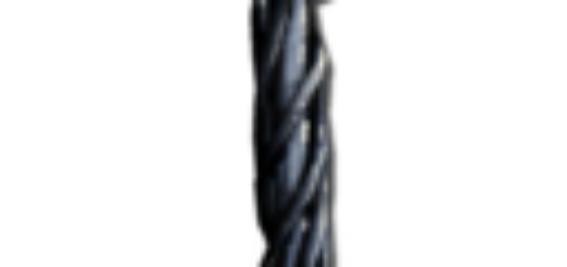 Vertical Electrical Cable | Вертикальный Электрический кабель
