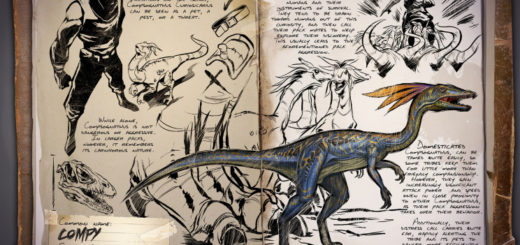 ARK Survival Evolved Новые динозавры Compy | Компсогнат | Compsognathus