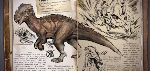 ARK Survival Evolved Новые динозавры Pachy | Пахицефалозавр | Pachycephalosaurus