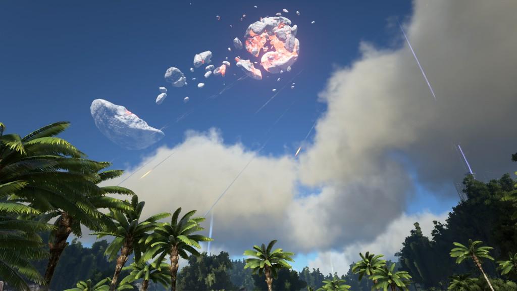 Метеор вымирания