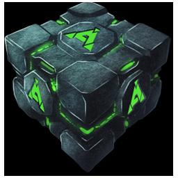 Артефакт с кодом на скидку 50% для покупки ключа ARK: Survival Evolved: