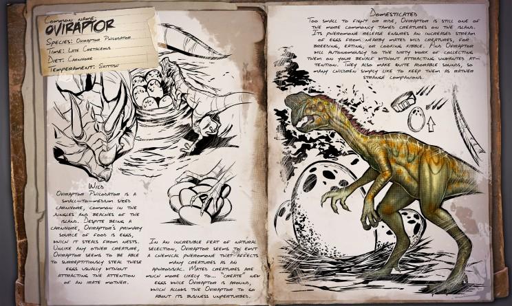 игры спинозавр
