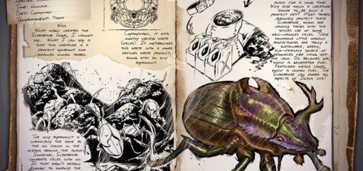 Dung Beetle | Жук Навозник
