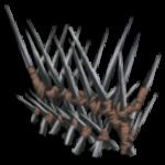 Метал. шипы