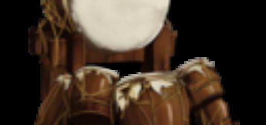 Боевые барабаны | Wardrums
