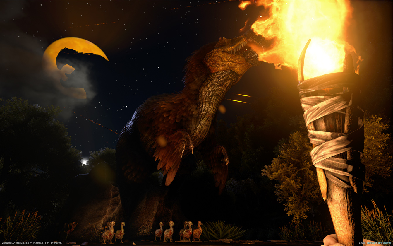 Dinousaurus xxx sex scenes