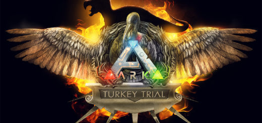 Эвент ARK Turkey Trial