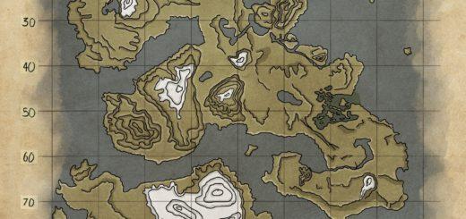 Открытие нового сервера Valhalla