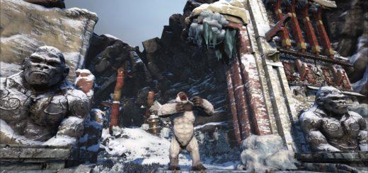 Обновление ARK Survival Evolved - Патч 240
