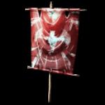 """Флаг """"Дракон"""""""