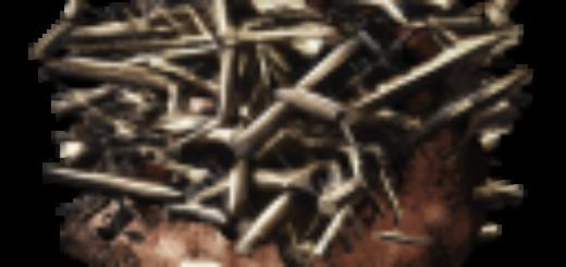 Бобровая плотина ARK Survival Evolved