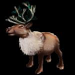 """Костюм для Оленя """"Рождественский олень"""""""