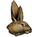 """Костюм для Прокоптодона """"Пасхальный кролик"""""""
