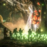 Болотная Пещера ARK Survival Evolved