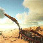 ARK: Ragnarok расширение DLC