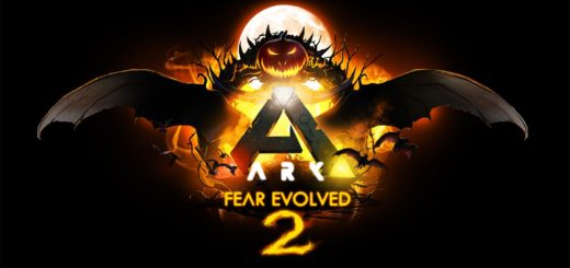 ARK: Fear Evolved 2