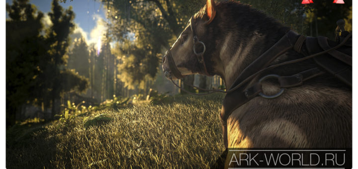 Патч 248.3 ARK Survival Evolved