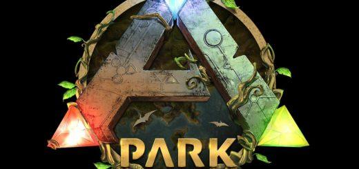 Анонс ARK PARK VR