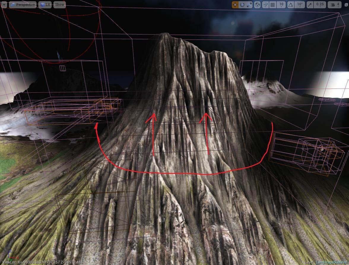 ark-vulcano