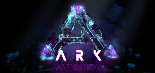 ARK: Aberration Дополнение ARK Survival Evolved